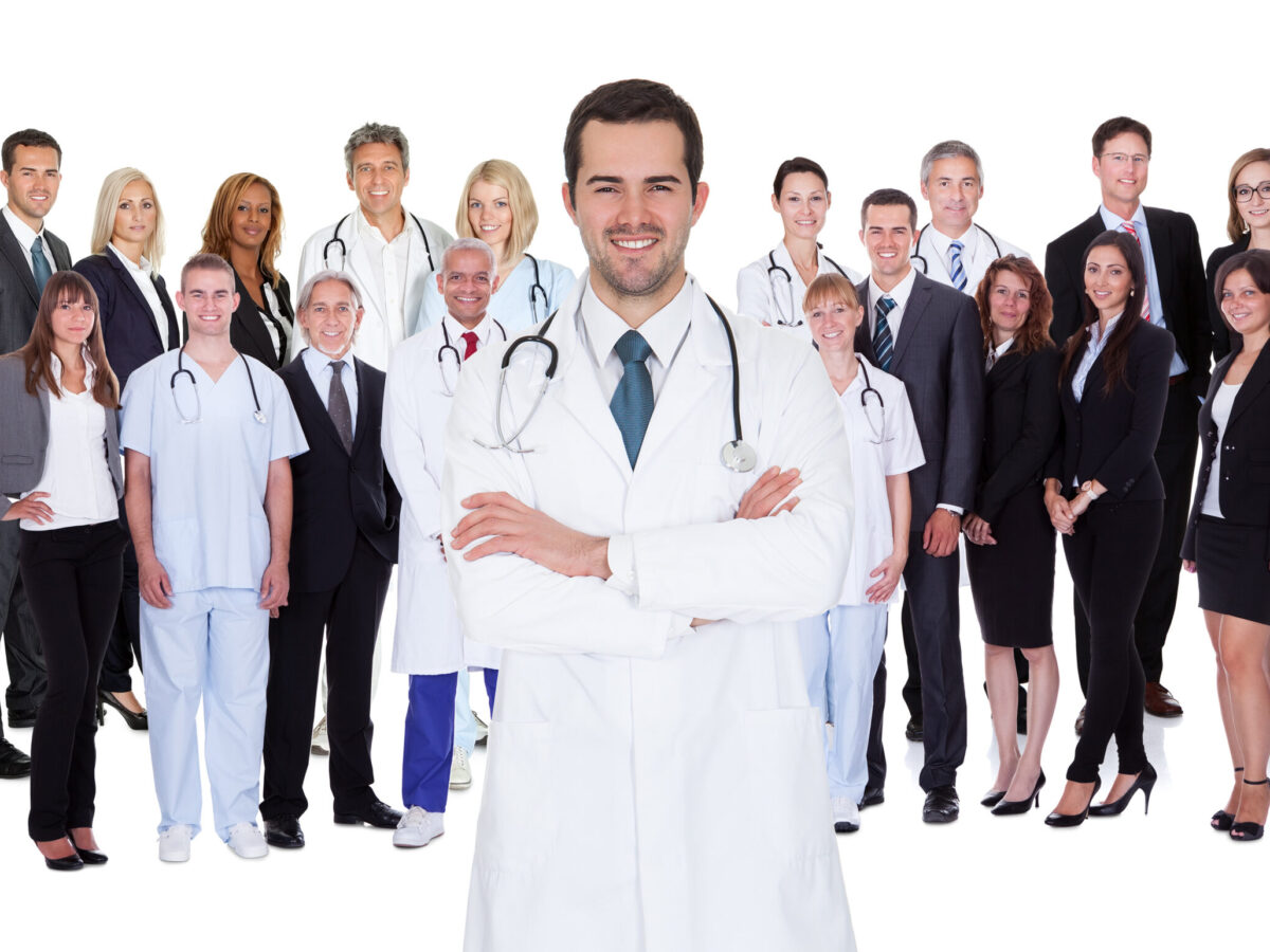 welcome to Bond Health Staffing